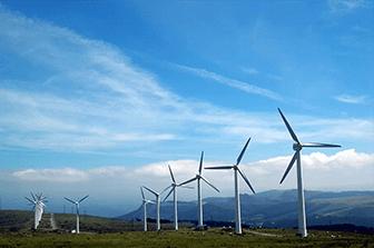 Förnybar energi mini