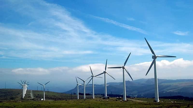 Förnybar energi